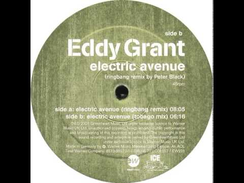 Eddy Grant  Electric Avenue Ringbang Remix