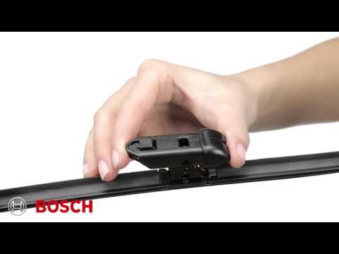 "NEW Bosch Evolution 21/"" Wiper Blade 4840 Chevy Pontiac Cadillac VW Audi Lexus"