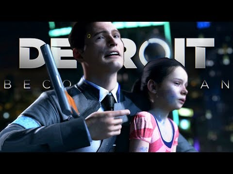 DETROIT.EXE ► Detroit Become Human |29| Угарный мод. Прохождение на ПК