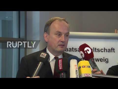Germany: CEO Winterkorn named suspect in Volkswagen scandal