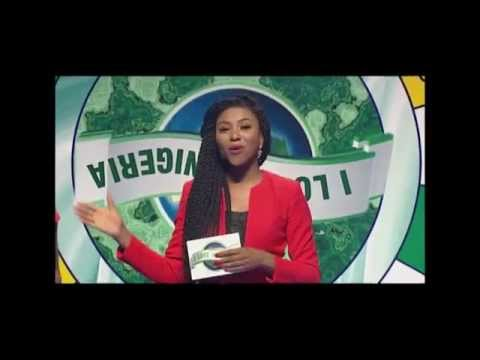 "Closeup  ""I Love Nigeria"" Episode 1"