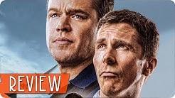 LE MANS 66 Kritik Review (2019)
