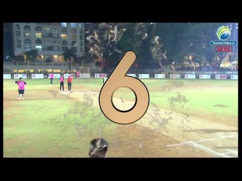 CHEMBUR KNIGHTS VS BANDRA ROCKSTAR | Mumbai Cricket Star Season -2