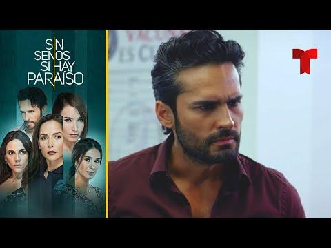Without Breasts There is Paradise 2 | Episode 32 | Telemundo English