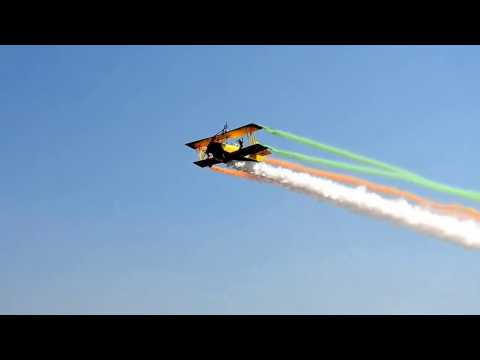 AeroIndia 2017,  Yelahanka Air Force Station Feb 18 2017