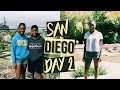 VLOG:FASHION VALLEY MALL+SAN DIEGO ZOO