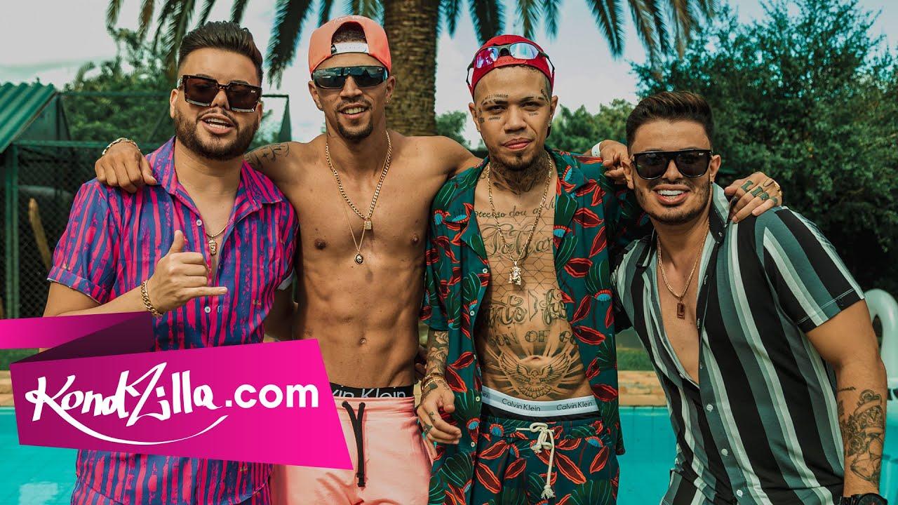 MC Jivas, Max & Luan e MC Rahell — Proposta Louca  (kondzilla.com)