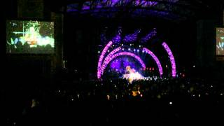 Van Halen -- David Lee Roth solo ... Ice Cream Man (08/13/2015)
