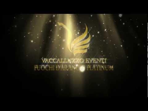 Vaccalluzzo events fuochi darancio platinum youtube