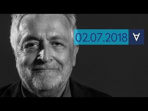 Broders Spiegel: Deutschland aus der Ferne