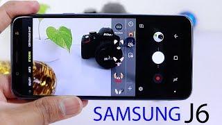 Samsung J6 Detail Camera Settings   by VickGEEK