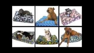 Molly Mutt Diy Dog Bed Kit
