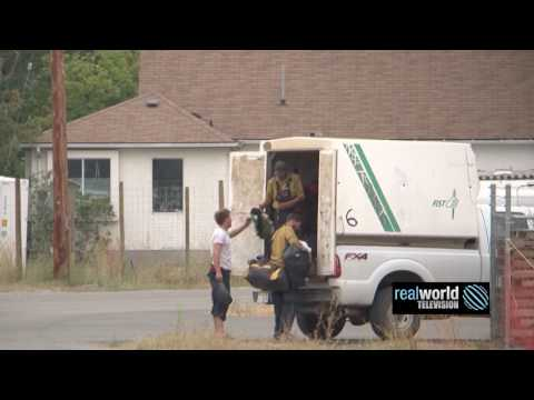Testalinda Creek Fire. 2015. Real World Television.