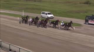Vidéo de la course PMU FINALE REGIO CHALLENGE GRONINGEN