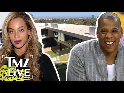 Beyoncé and Jay-Z Have Finally Found A Home | TMZ Live