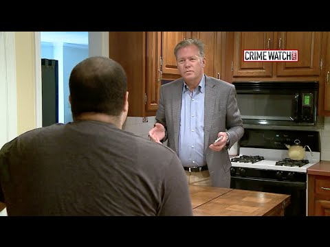 Hansen Vs. Predator: Man seeks boy, finds Chris Hansen- Crime Watch Daily