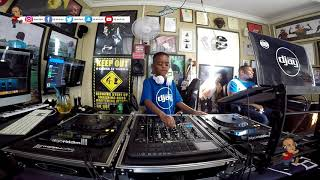 DJ Arch Jnr - Year Of The Amapiano Christmas 2019 Mix.