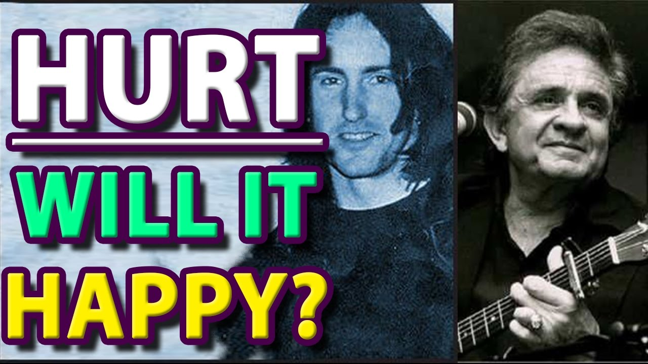 Hurt Cover - Happy Version | Will It Happy? | Nine Inch Nails ...