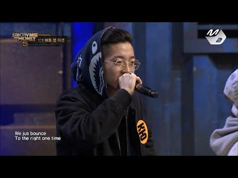 [STAR ZOOM IN] 빈틈없는 탄탄한 실력 ′주노플로 (Junoflo)′ 170710 EP.46