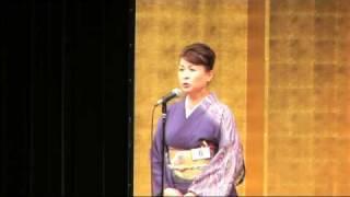 平成20年指導者級吟士権者吟詠大会 (4分)