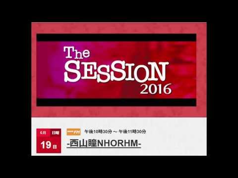 セッション2016 西山瞳(HItomi Nishiyama) NHORHM - BABYMETAL - THE ONE