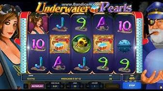 Underwater Pearls Play Money Casino Community Casoony with 100 Free Spins Casino Bonus