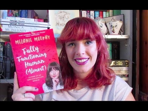 Book Review || Fully Functioning Human (Almost) by Melanie Murphy