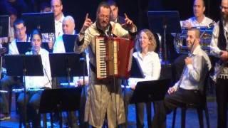 �������� ���� רקדני אגודת הכליזמרים ירושלים  Jerusalem Klezmer ������