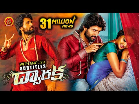 Dwaraka Full Movie - 2018 Telugu Full...