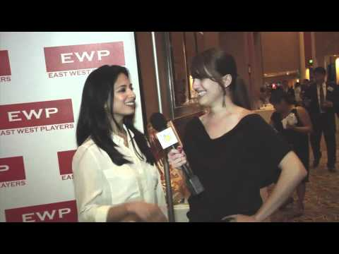 Aarti Mann  EWP 2012 Visionary Awards