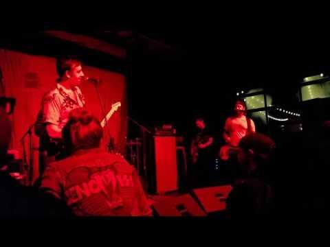 Guttermouth Asshole @ Cosmic Charlies Lexington KY 03/04/17