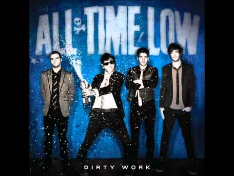 All Time Low - Guts - Dirty Work
