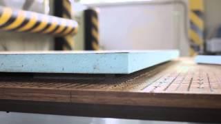 видео Ремонт изотермических фургонов