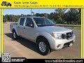 Salit Auto Sales - 2016 Nissan Frontier SV 4x4 in Edison, NJ