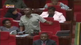 Msigwa amkumbuka Nyerere, Mwinyi, Mkapa na Kikwete Bungeni