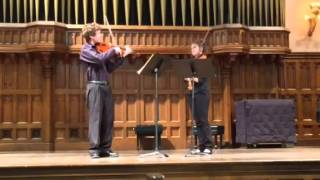 Another VIOLA DUET, 2 Violas