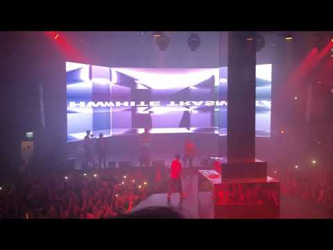 BOULEVARD DEPO - WHITE TRASH LIVE MOSCOW