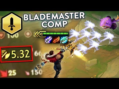 Reaching Maximum Attack Speed In TFT | Epic & Funny Moments #30