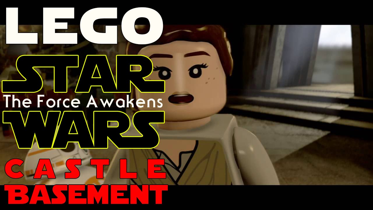 LEGO® Star Wars™: TCS - Apps on Google Play
