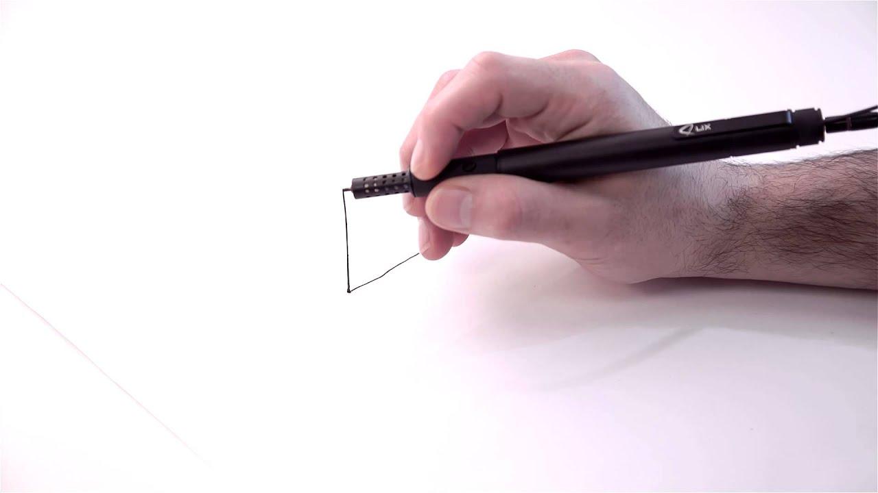 3d Printing Pen Lix