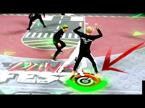 THIS JUMPSHOT IS THE BEST CUSTOM JUMPSHOT IN NBA 2K20 ( EASY GREENS )