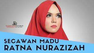 Teteh Rias Pengantin Nyumbang Lagu.. Asiik Juga..