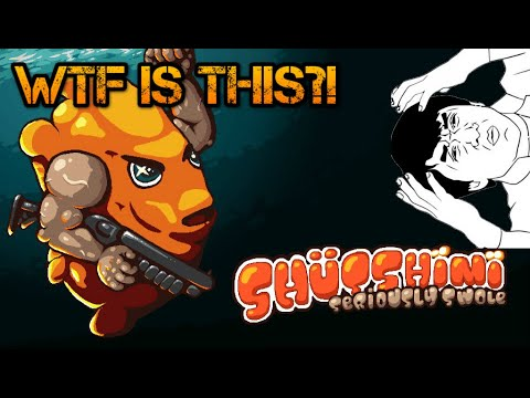 Wtf is this game?-Shutshimi  