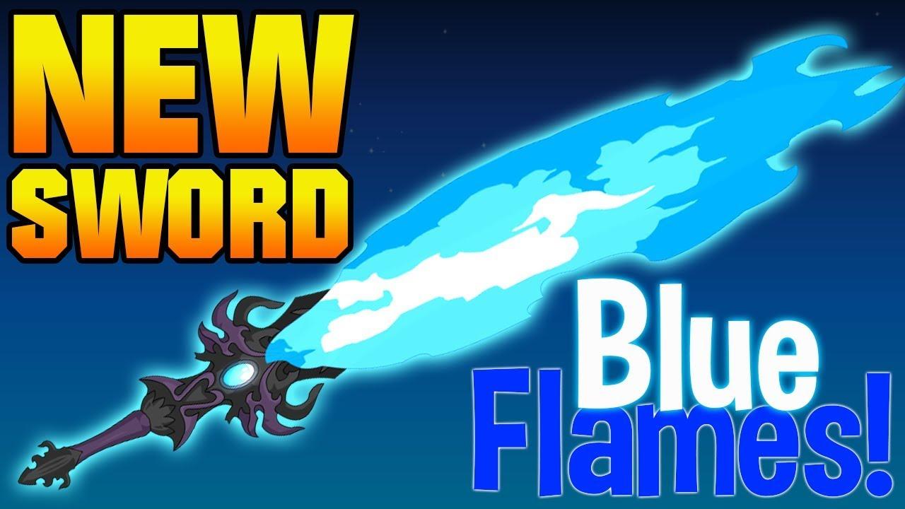 =AQW= PHANTASMAGORIC VENGEANCE SWORD!!! (FREE PLAYER) | AQWorlds 2019