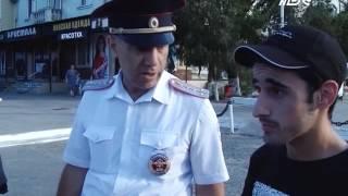 видео Штраф за непристегнутый ремень безопасности