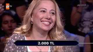 Kim Milyoner Olmak İster 2018   28 Temmuz   763  Bölüm