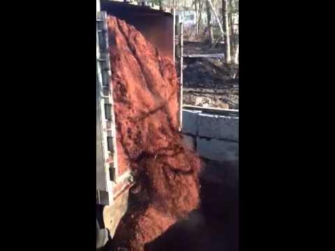 Mulch Delivery | Wakefield, MA | Jeff's Landscape Inc. | 781-983-2323