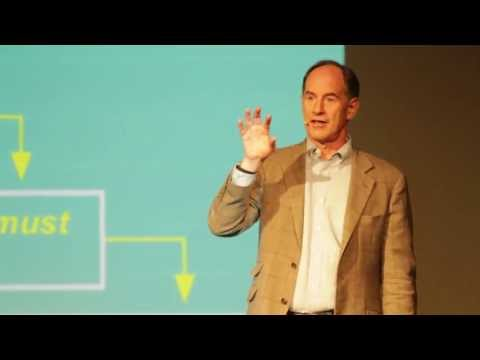 Roger Martin on How Strategy Really Works - YouTube