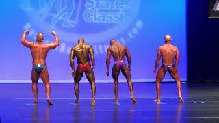 Bodybuilding Mens Open Bb - Keshowazo