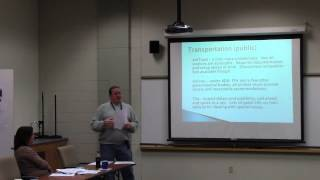 NAMI -Information for School and Employment Success-part 3  2/27/2015